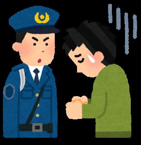 罰金・罰則